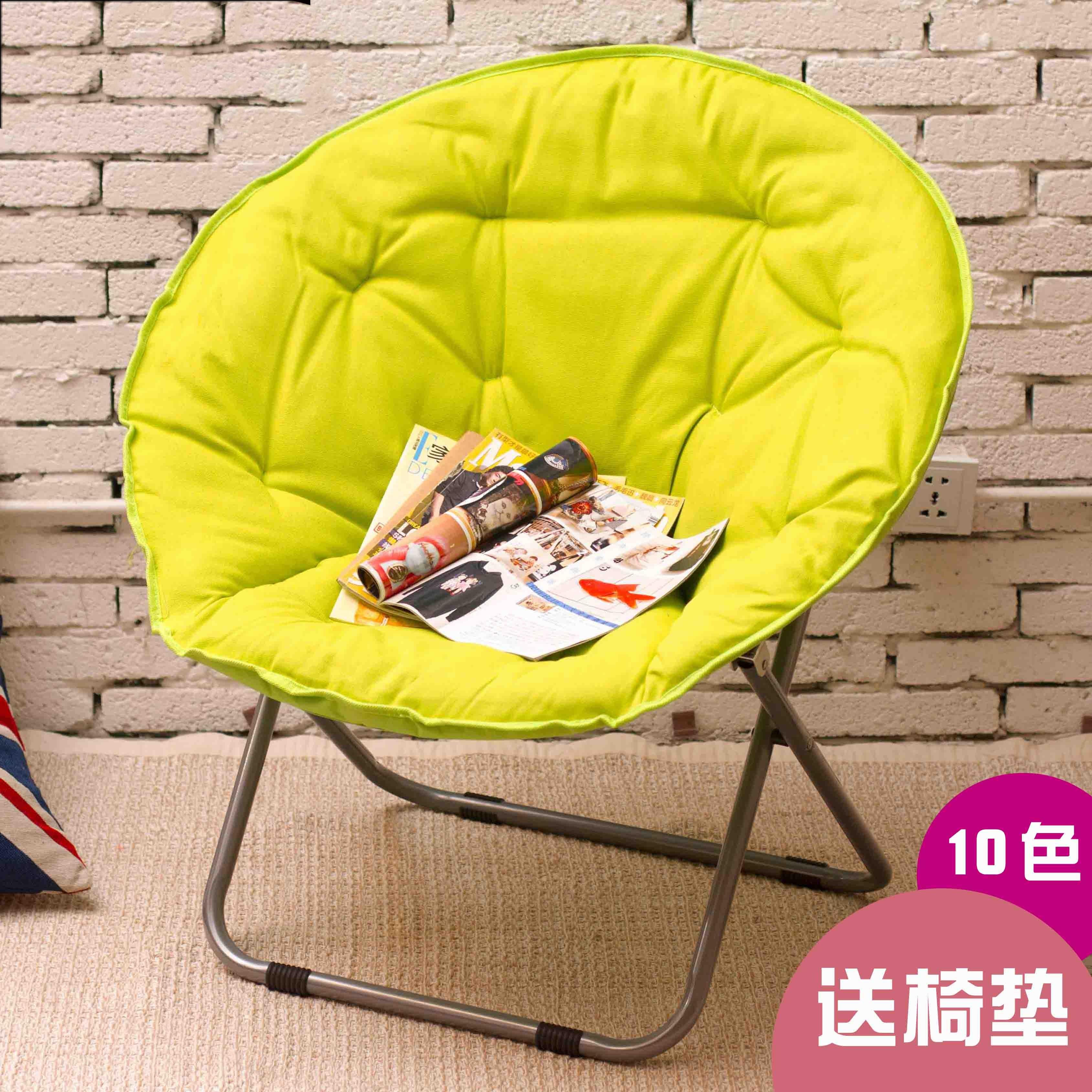 老人椅折叠椅椅子拆卸小型便携式凳子卧椅花边中老年夏季睡椅