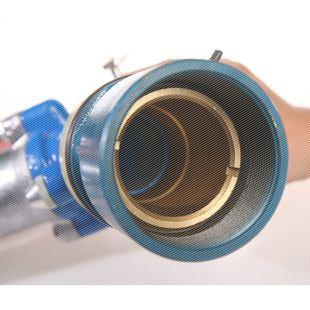 农业灌溉可调摇臂喷头360度自动旋转带支架移动式园艺洒水器