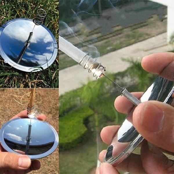 太阳能聚光器