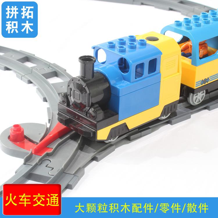 Конструкторы / Игрушечные блоки для строительства Артикул 581987605918