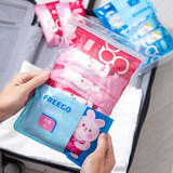 Freego disposable underwear travel cotton boys and girls baby children children kids primary school baby shorts