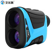 Evos rangefinder telescope high precision handheld laser electronic measuring instrument hunting golf power outdoor