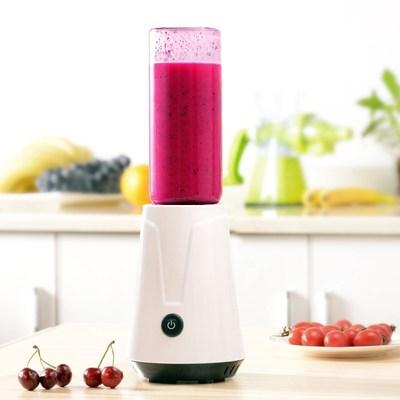 家用电动榨汁机樱儿原汁机简易手摇豆浆机宝宝机迷你果汁机器正品折扣