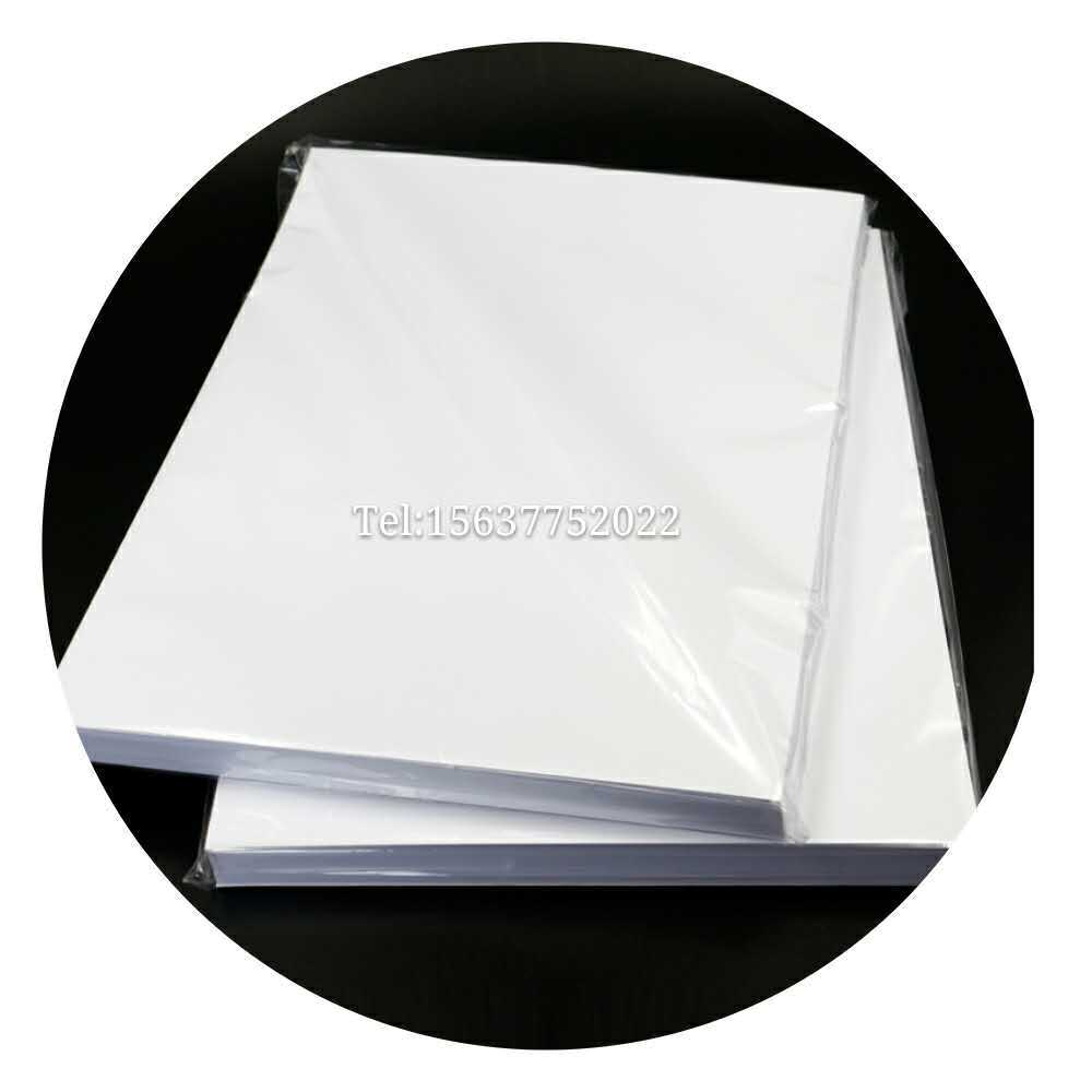 0.61*30米乐凯相纸 双面淋膜全木浆相纸 高光不防水RC相纸