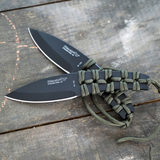 FOX fox imported knife multi-function knife outdoor equipment small straight knife field multi-purpose knife BF-7252 only