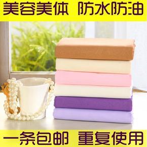 一次性床单美容院1片无纺布80x180旅行用床单纸美容床用品加厚
