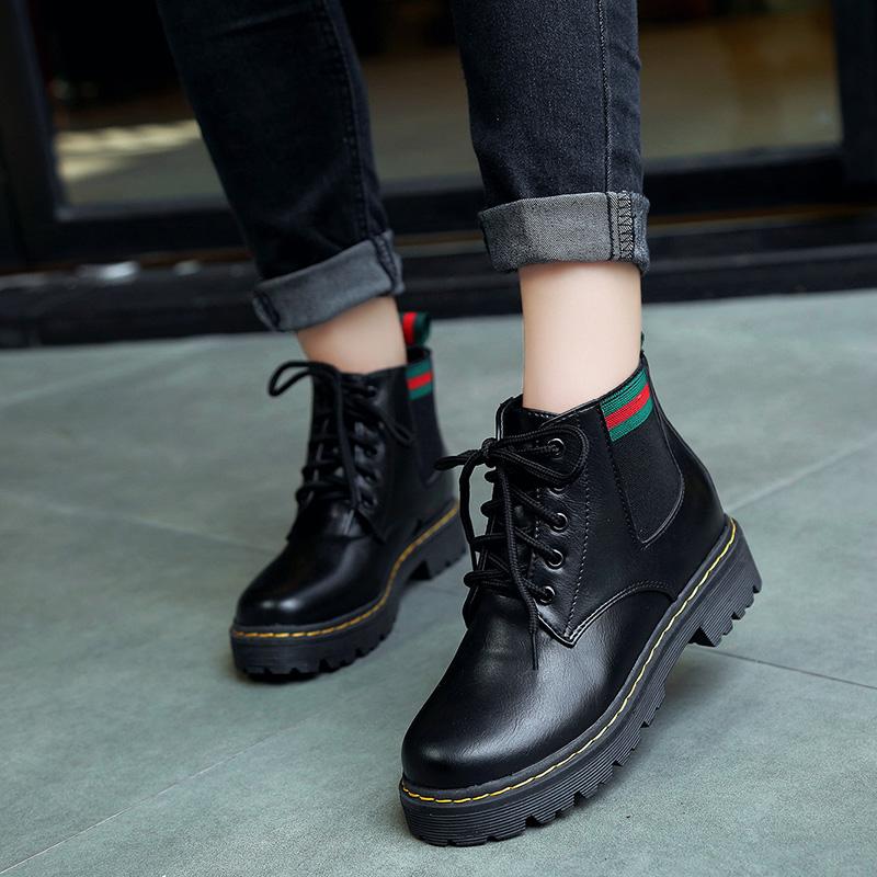防滑女鞋棉靴