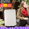 骁迩行李箱拉杆箱旅行箱包20韩版24登机密码皮箱子万向轮学生男女