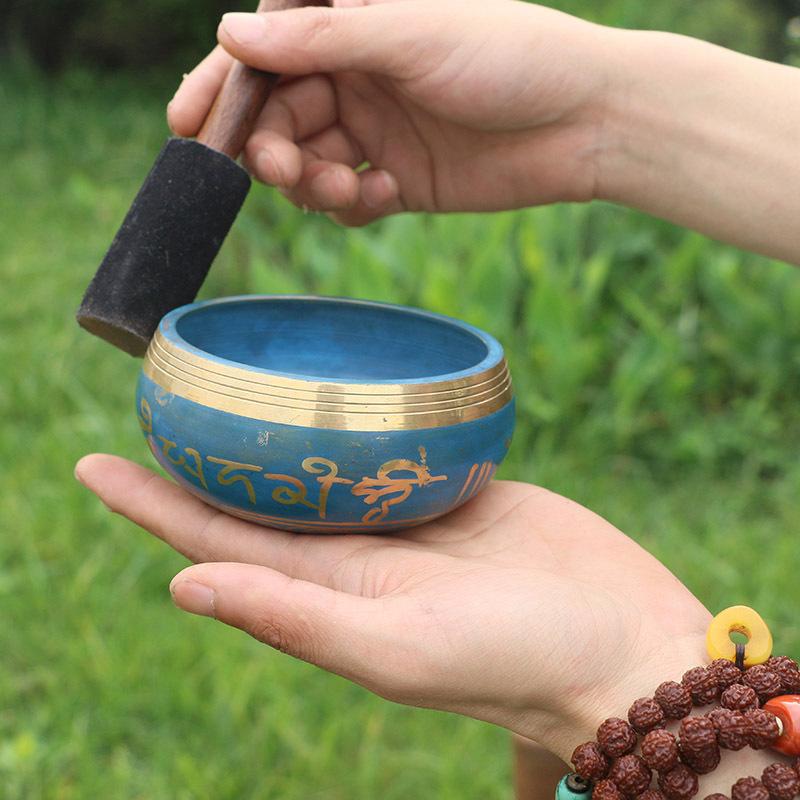 稀奇古怪的小乐器大全小型便携式冥想各种冷门空灵小众乐器钵音乐