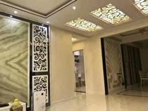 03定制寺庙寺院古建筑吊顶佛堂地宫彩绘天花板藻井中式装饰面板