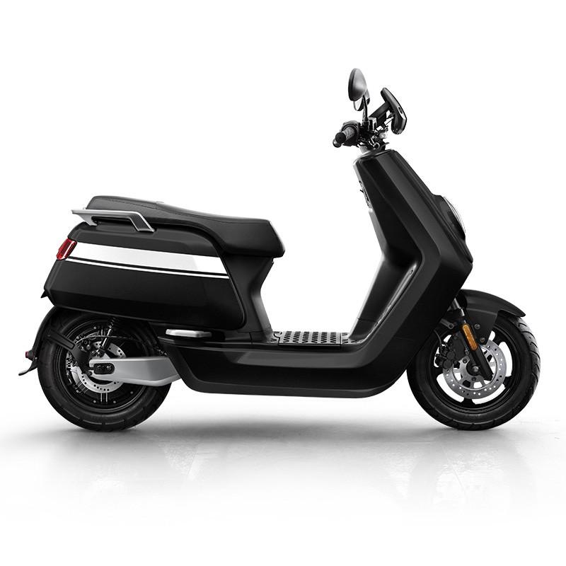 小牛电动车US新国标 N1S摩托车小龟王动力版小牛电动顶配版