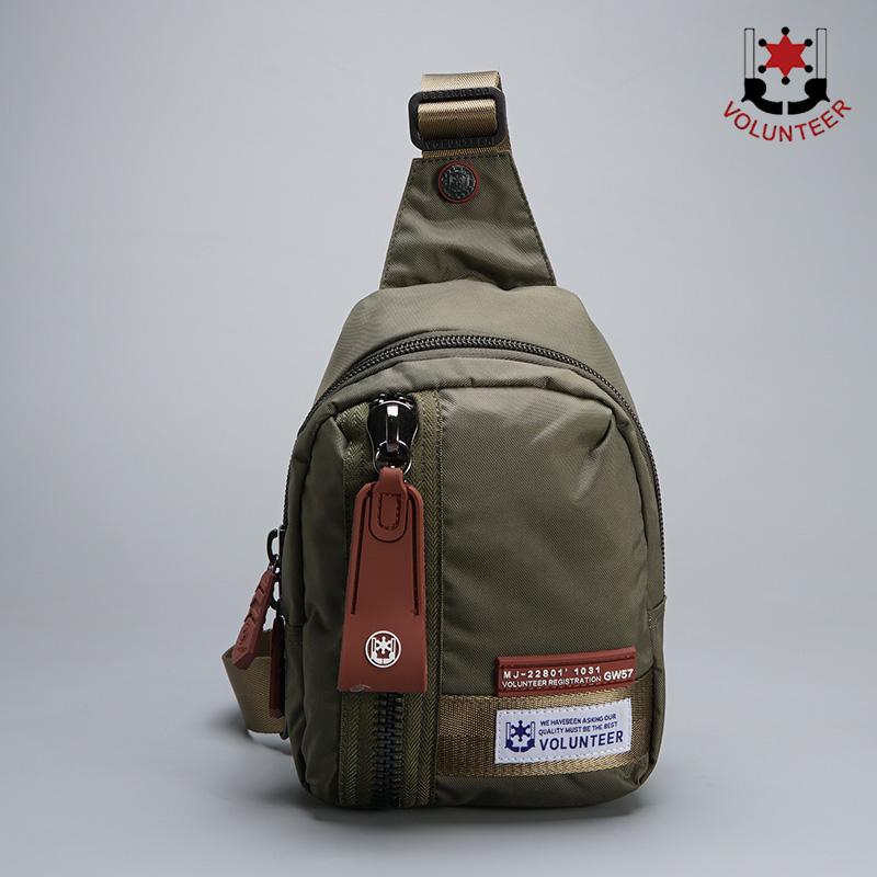 Мужские рюкзаки через плечо Артикул 575627855745