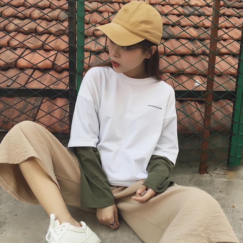 韩国韩版t恤