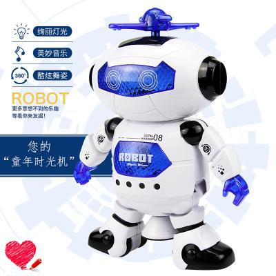电动炫舞机器人