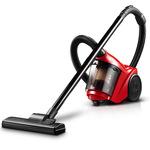扁吸嘴吸尘器除螨地板静音吸尘器家用小型强力大功率两用式德国
