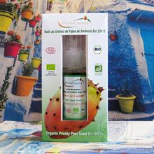 摩洛哥原装derm有机仙人掌籽油种子油30ML护肤紧致修复眼部精油