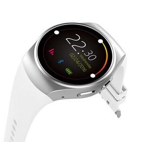 触屏LED手表男士防水学生个性夜光儿童创意电话t电子表炫彩智能表