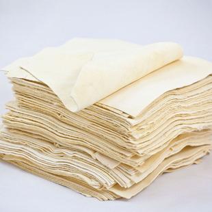 高档商品清洁布 指印水渍 擦相机电脑麂皮除油脂 15cm 背包客15