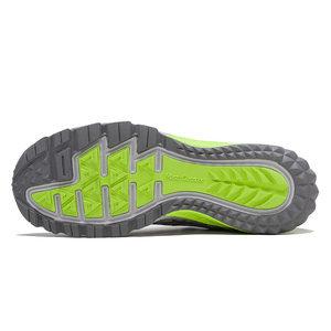 361度男鞋越野跑鞋夏季网面透气耐磨361户外登山越野鞋