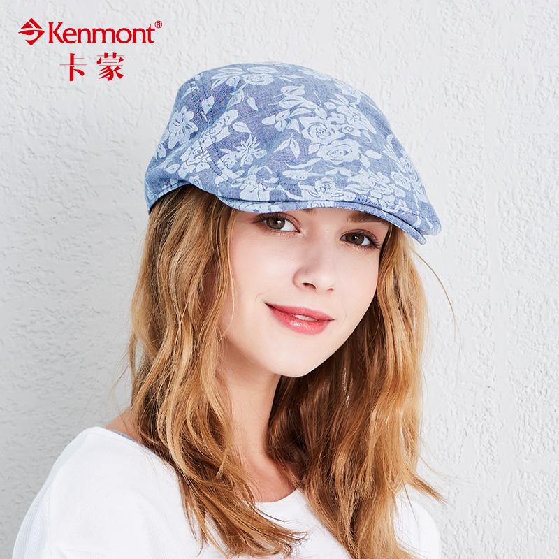 夏天纯棉旅游帽