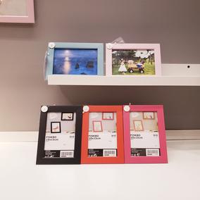 温馨宜家IKEA菲斯博画框相框像框装饰摆台照片墙像框挂框多色