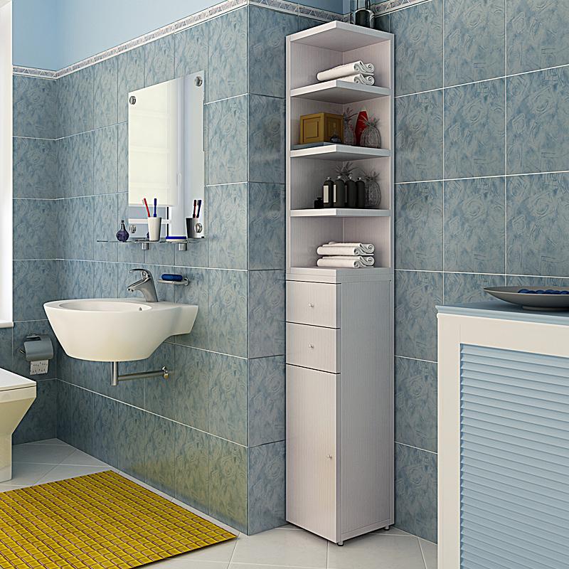 Угловые полки / Угловые шкафы в ванную Артикул 597927274352