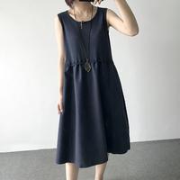 针丝连衣裙夏