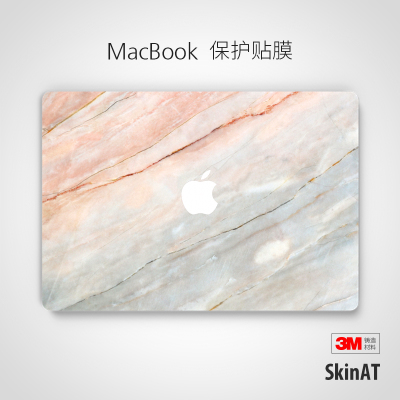新macbook貼紙