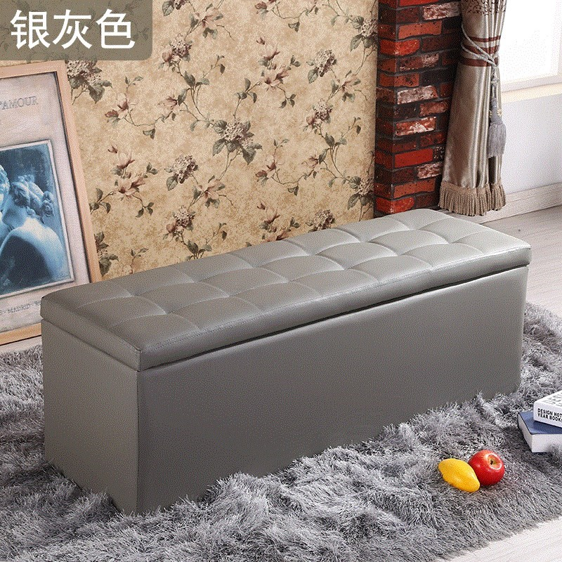 小方皮凳子家用皮凳矮凳长条凳踏脚凳换鞋凳床尾儿童凳沙发登皮墩