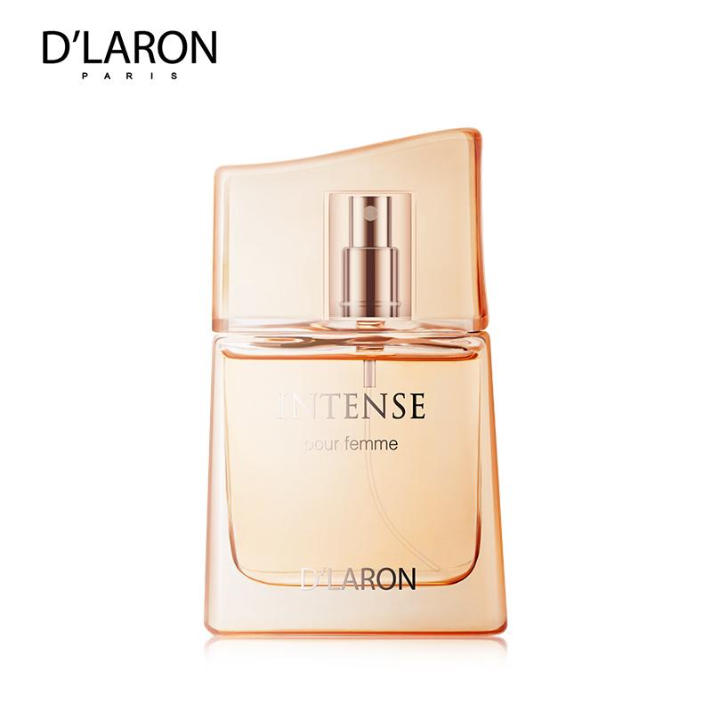 D`LARON/迪拉瑞热情女士香水 天然香味香氛花果香调持久留香