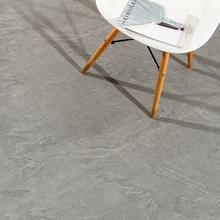 水泥纹灰色工业风复古做旧拼花强化复合木地板北欧简约服装店商场