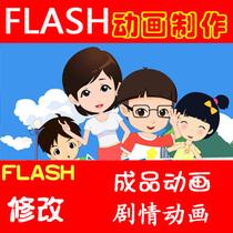 flash animation maker animated design banner swf modified finished animated web animations