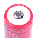 Authentic 18650 lithium battery 4200 mA 3.7V flashlight rechargeable battery