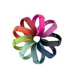 Fitbit Flex 智能手環計步器ios 智能穿戴運動手環防水ios計步器