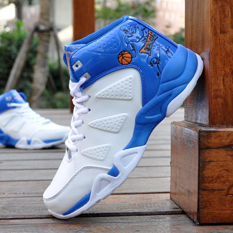 恩施耐克正品杜兰特篮球鞋高帮NBA全明星篮球战靴水泥地耐磨运动