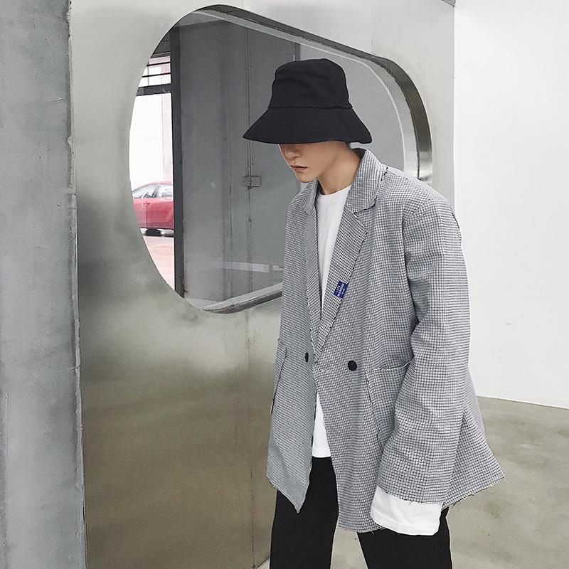 东大门2018春西装