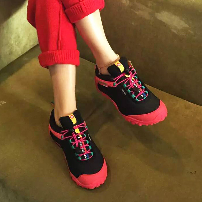 Трекинговая обувь / Обувь для активного отдыха Артикул 523157613833