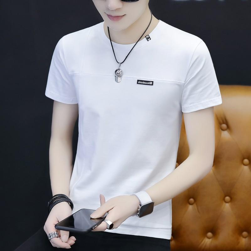 韩版男短衫