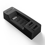 ENGX NZXT IU02 Internal USB Hub USB2.0 Hub Taper Five Points