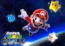 PC analog Wii Super Mario Galaxy 1+2 official Chinese PC Edition