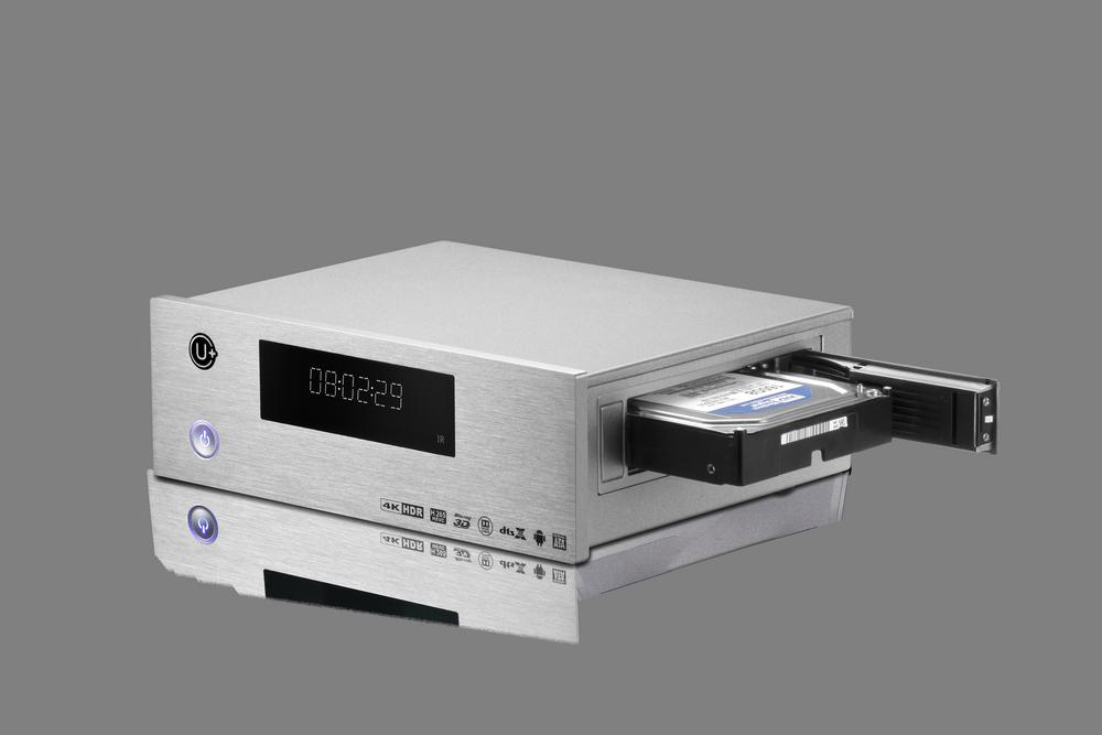优视加H3S Pro U6 V800 F6 V910硬盘播放器蓝光播放机4K网络高清
