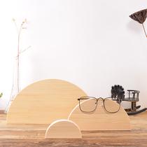 眼镜展示架落地旋转架子太阳镜墨镜柜台道具式眼镜展示陈列架新款