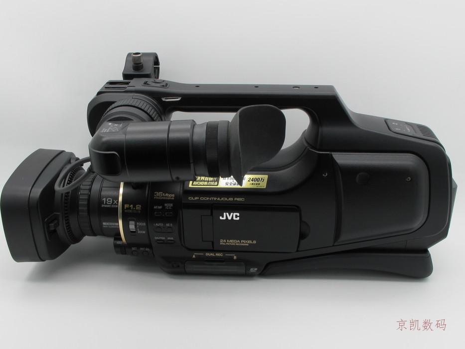 JVC/杰伟世 JY-HM95摄像机  JVC-HM95  HM85卡式摄像机