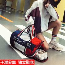少女心化妆包小韩版学生便携软妹收纳盒防水