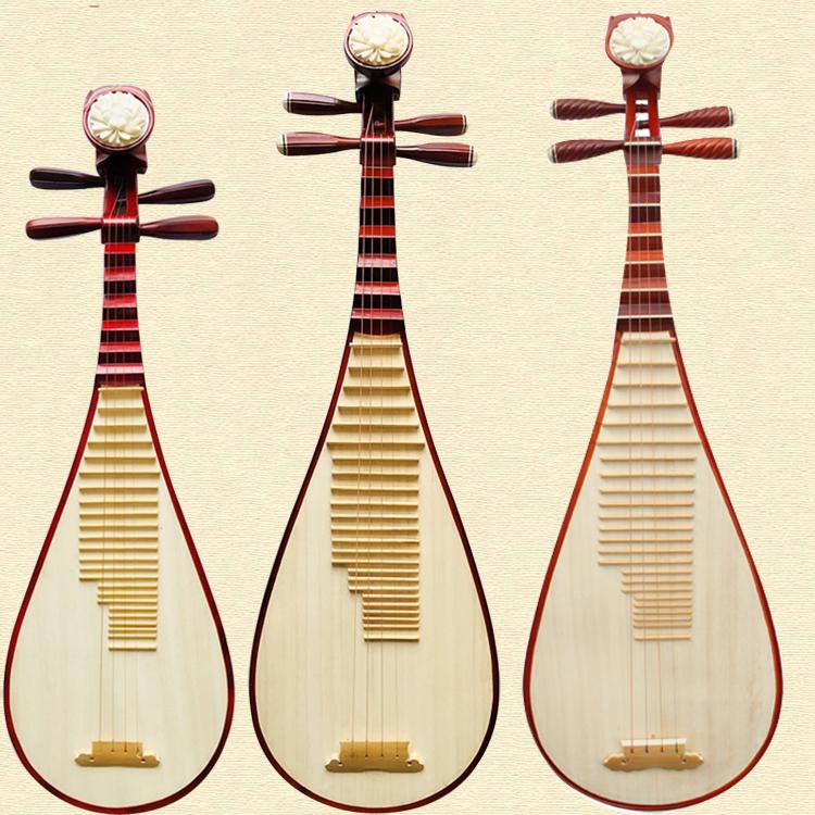 成人琵琶民族乐器