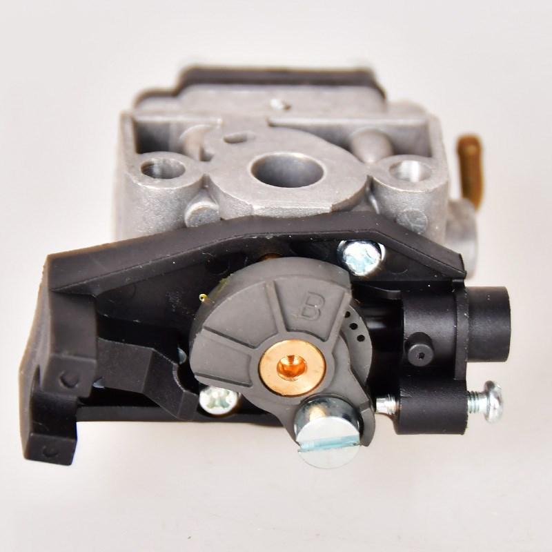 本田GX35化油器四冲程背负式割草机化油器园林机械配件