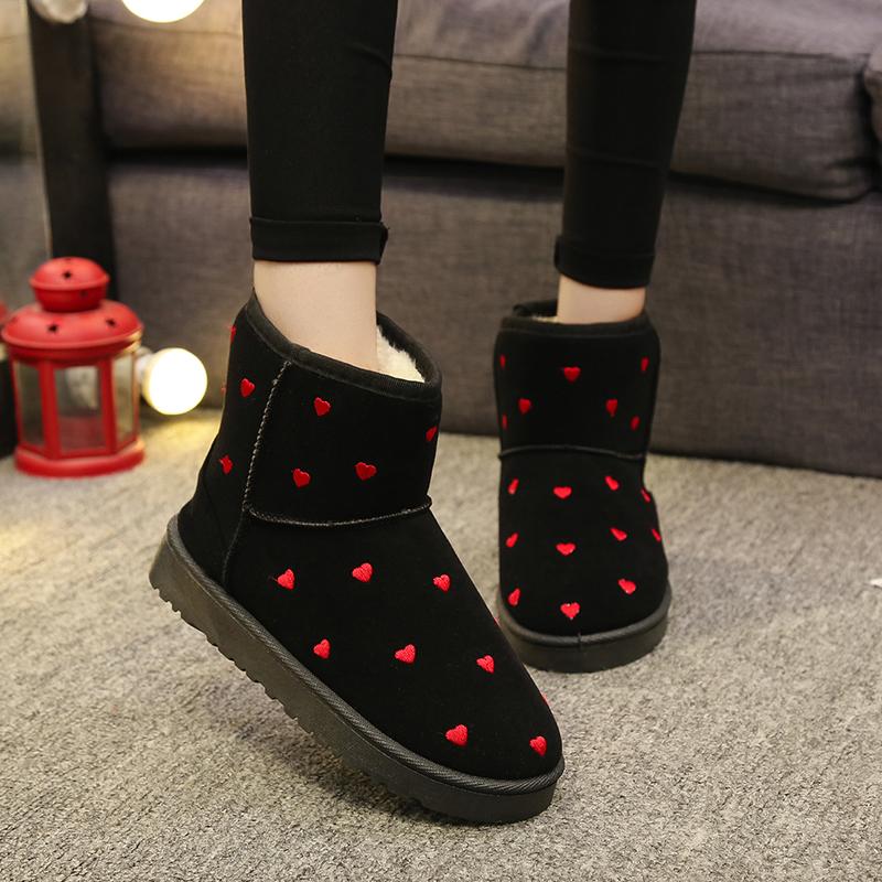 筒鞋女可爱