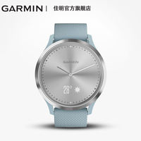 Garmin Garmin vivovove HR sports Di Lieba with the photoelectric heart rate smart smart watch