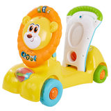 Eng-yin toddler cart can ride multi-functional anti-roll 1-3 year old children puzzle toys