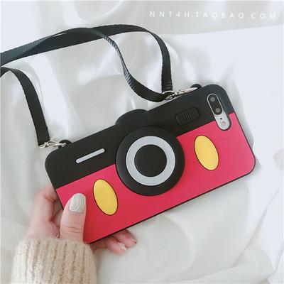 手机相机手机壳